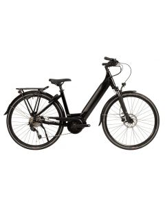 Raleigh Centros Tour Low Step 2020 Womens Electric Bike