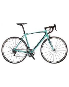 Bianchi Intenso Centaur Compact 2018 Bike