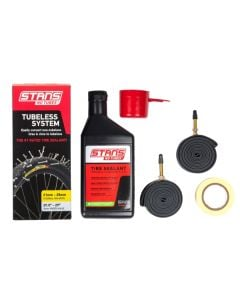 Stans No Tubes XC 29er Tubeless Kit