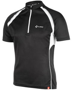 Cube Blackline Casual Short-Sleeved Mens Jersey