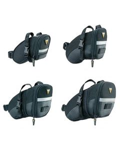 Topeak Aero Wedge Pack with Straps