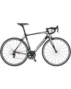 Bianchi C2C Intenso Athena Compact 2015 Bike