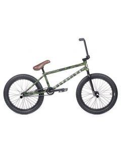 Cult Devotion 2018 BMX Bike