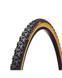 Challenge Limus Pro 700c Cyclocross Tyre - Black/Tan