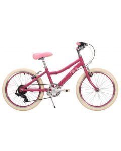 Raleigh Chic 20-Inch 2019 Girls Bike