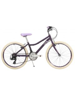 Raleigh Chic 24-Inch 2019 Girls Bike