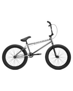 Kink Gap Chrome 2019 BMX Bike