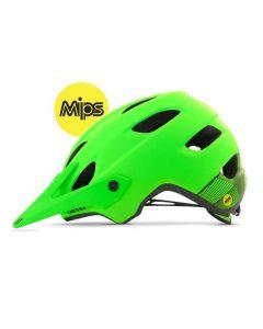 Giro Chronicle MIPS 2017 Helmet - Matt Lime