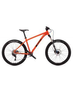 Orange Clockwork 27.5-Inch 2019 Bike