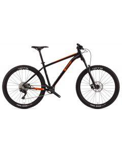 Orange Clockwork 27.5-Inch 2020 Bike