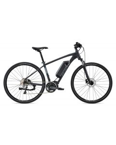 Whyte Coniston 2018 Electric Bike