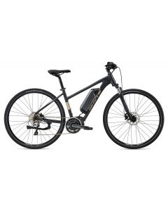 Whyte Coniston 2018 Womens Electric Bike
