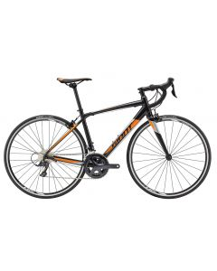 Giant Contend 1 2018 Bike