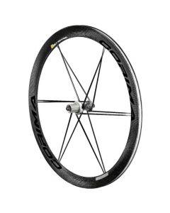 Corima 47mm MCC WS+ Carbon Clincher Rear Wheel - Shimano/SRAM - Black Decals