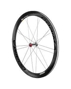 Corima 47mm WS Carbon Clincher Front Wheel - Black Decals