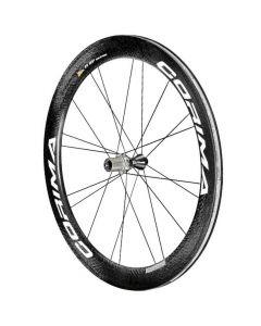 Corima 58mm WS+ Carbon Clincher Rear Wheel - Shimano/SRAM - White Decals