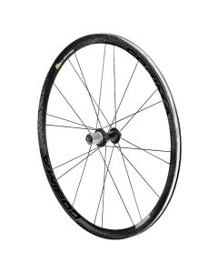 Corima 32mm S1 Carbon Clincher Rear Wheel - Black Decals
