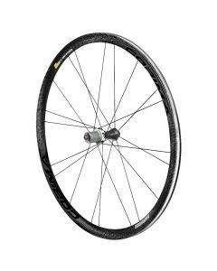 Corima 32mm WS+ Carbon Clincher Rear Wheel - Black Decals