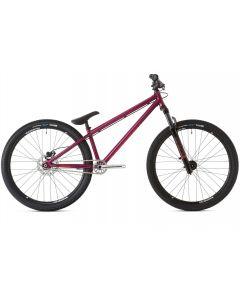 Saracen Amplitude CR3 2021 Bike