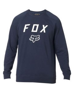 Fox Legacy Crew Pullover Fleece