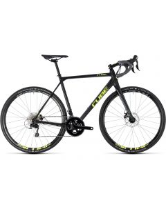 Cube Cross Race 2018 Cyclocross Bike
