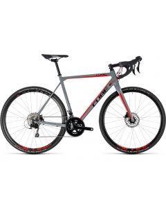 Cube Cross Race Pro 2018 Cyclocross Bike