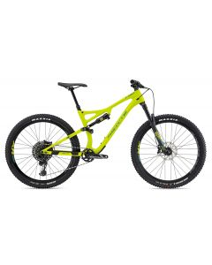 Whyte T-130 C RS 27.5-Inch 2019 Bike