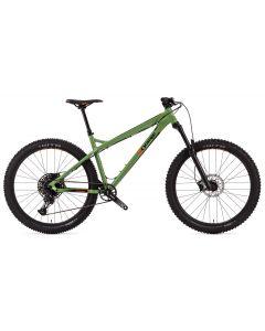 Orange Crush Comp 2020 Bike