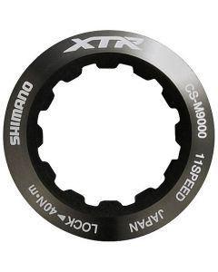 Shimano CS-M9000 Lockring With Spacer