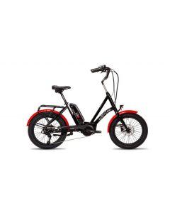 Corratec LifeS AP5 RD 8S Electric Bike