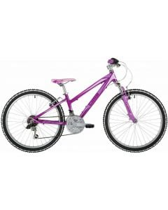 Cuda Kinetic 24-Inch Girls 2021 Junior Bike