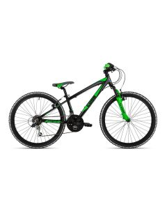 Cuda Kinetic 24-Inch Boys 2021 Junior Bike