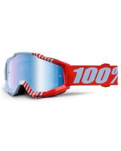 100% Accuri Goggles - Cupcoy