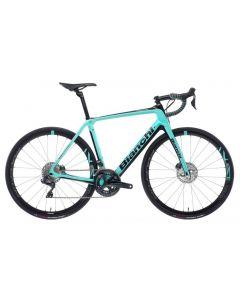 Bianchi Infinito CV Ultegra Disc 2020 Bike