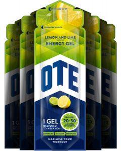 OTE Energy Gel Sachets 20 x 56g