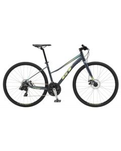 GT Transeo Sport 700c 2018 Womens Bike