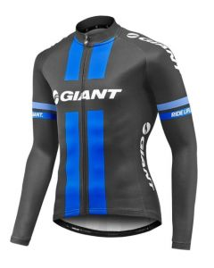Giant Raceday Long Sleeve Jersey
