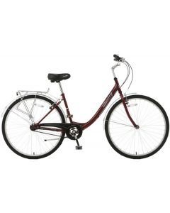 ProBike Discovery 2017 Womens Bike