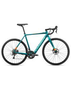 Orbea Gain D40 2020 Electric Bike