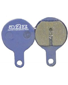 A2Z Tektro IO/Lyra Organic Disc Brake Pads
