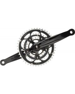 Surly Mr Whirly Short Axle Crankset