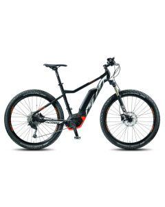 KTM Macina Action 272 27.5-Inch 2018 Electric Bike