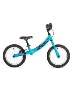 Madison Genesis Team Edition Scoot XL 14-Inch Balance Bike