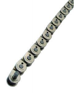 Gusset Slink Half-Link Chain