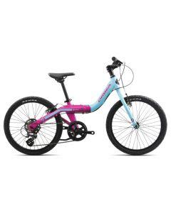 Orbea Grow 2 7V 20-Inch 2018 Kids Bike