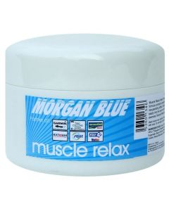Morgan Blue Muscle Relax Cream