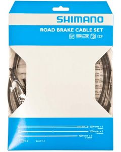 Shimano Dura-Ace Stainless Steel Road Brake Cable Set
