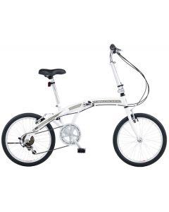 Land Rover City Folding 2014 Bike