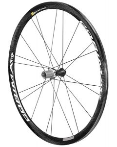 Corima 32mm S+ Carbon Tubular Rear Wheel