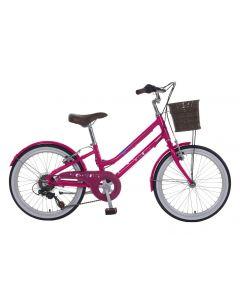 Dawes L'il Duchess 20-Inch 2018 Girls Bike